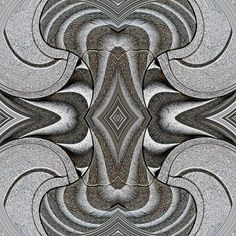 Embellishment in Concrete 2   by S Loft