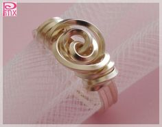 'The Elegant Rose or Pick Your Twist Custom Ring' is going up for auction at  4pm Sun, Feb 17 with a starting bid of $5.