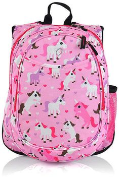 bd06565b7c2 OBERSEE Obersee Kids All-in-One Unicorn Backpack with Cooler Would be great  to