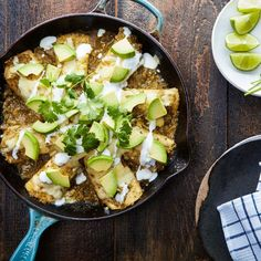 How to Make Enchiladas in 22 Minutes