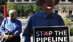 3 Reasons Why the Keystone pipeline is such a hot button topic - http://www.3reasonswhy.com/3-reasons-why-the-keystone-pipeline-is-such-a-hot-button-topic/