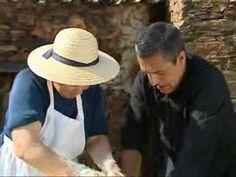 Renato Costa - Algarve Os segredos do pão tradicional - YouTube