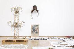 Deutsche Bank - ArtMag - 57 - feature - Danh Vo: In Memory of Forgetting