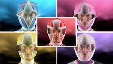 Power Rangers Ninja Steel, Film 2017, Green Ranger, Fictional Characters, Drawings, Fantasy Characters