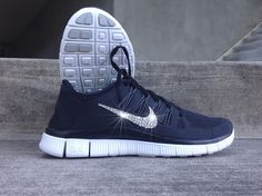64e4860a552f New In Box Women s Nike Free Run 5.0+ Running Shoes 580591-406 Customized  With