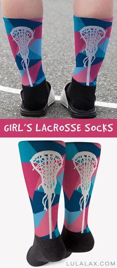 d50f00520 163 Best Lacrosse Socks images in 2019
