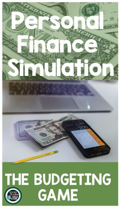 In this products your student will managed a monthly budget, a fixed expense, variable income, and unexpected life events that will teach them all about their personal finances. #finacesforteens #HSfinances #econlesson #tptfinances #budgetingwithteens #budgetlessons