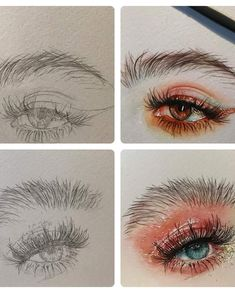 New drawing people realistic portraits oil paintings ideas Inspiration Art, Art Inspo, Art Sketches, Art Drawings, Drawing Faces, Pencil Drawings, Art Du Croquis, Drawings Pinterest, Simple Oil Painting