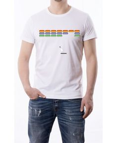 T-shirt Arkanoid