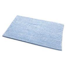 Wilko Bath Micro Mat Coastal Blue 50 x Baby Care, Beach Mat, Outdoor Blanket, Coastal, Bath, House, Bathing, Home, Bathroom