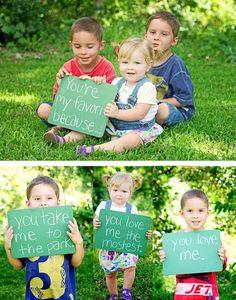 felicitaciones para el Día del padre con fotos