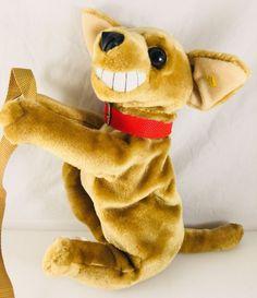 "Humphrey The Humping Dog 12"" Mechanical Plush Novelty Toy - Gag Gift - Gemmy  | eBay"