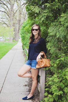 jillgg's good life (for less) | a style blog: my everyday style: a summer sweater!