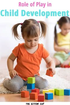 Play should be self-directed and self-controlled, not the structured one with a set of rules. Free, unstructured playtime gives kids a chance to discover Kids Activities At Home, Infant Activities, Learning Activities, Child Development Activities, Kids Study, Premature Baby, Emotional Development, Play Based Learning, Baby Music
