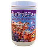 Pollen Burst Plus - Gushing Grape.  Get this product today at BBP Enterprises LLC.