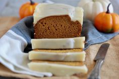 My Best Ever Pumpkin Bread recipe is packed full of aromatic spices and warm Fall flavors making it a must for your fall and holiday baking.