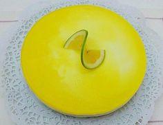 4 recetas de tartas de limón