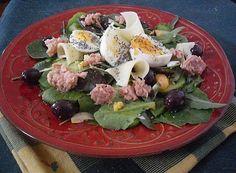 Denny Chef Blog: Insalata mista al tonno