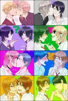 Uwu that's kawaii Manga Anime, Comic Anime, Manhwa Manga, Nice Club, Anime Love, Anime Guys, Naruto Vs Sasuke, Animes Wallpapers, Shounen Ai