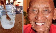 Arriva dal Tibet la ricetta per denti bianchissimi in modo naturale