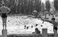 Töltésszer, strand- 1943 New York Skyline, Travel, Retro, Voyage, Viajes, Traveling, Trips, Tourism, Mid Century