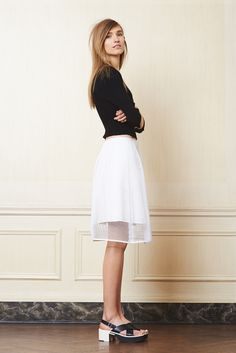Lisa Perry Resort 2015 Collection Photos - Vogue