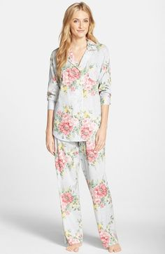Lauren+Ralph+Lauren+Pajamas+(Petite)+available+at+#Nordstrom