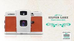 LOMO CAMERA - another camera I want/need. http://www.lomography.com/