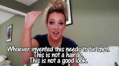 Thank You Jenna Marbles... Thank You.
