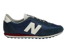 buy online f677a 966bb New Balance 410 Unisex Classics Navy Maroon White Womens Mens Tariners. Nike  Air Max ...