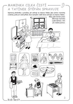 342 Nejlepsich Obrazku Z Nastenky Domov Family Day Family Tree