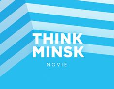 "Check out this @Behance project: ""Think Minsk Movie"" https://www.behance.net/gallery/10470293/Think-Minsk-Movie"