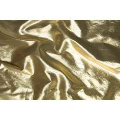 Tissue Lame-Gold - 112cm