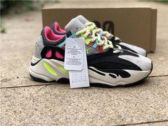 780e0d56e0 Hight quality Yeezy 700 Wave Runner Free Shipping womens size7 B75578   fashion  clothing
