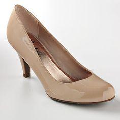 Nude heels Spring/Summer fashion | Weekend Steals & Deals | HWH ...