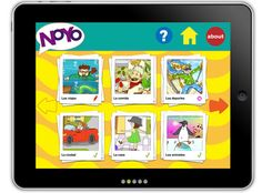 Mommy Maestra: 5 Spanish Apps for Kids