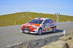 Mi Mundo en Fotografias: Rally Race (2)
