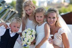 Kate & Jonathan Wedding - Sept 2011