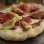20 RICETTE PER RIACCENDERE IL FORNO: PIZZA SPECK E FICHI