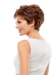 Kris - Open Top Wig by Jon Renau - On Sale - $121.00 + Free Shipping and Free Hair Care Kit (Retail Value: $30.00) View this item here: http://www.wigstudio1.com/products/kris-o-solite-wig