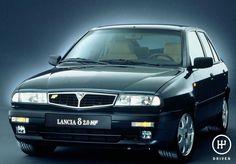 1993 Lancia Delta