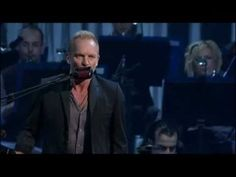 ▶ Sting: Every little thing she does is magic. Live in Berlin 2010 (2/15) - YouTube