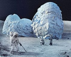 moontopia competition yields nine international submissions for space habitation