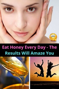 #Eat #Honey# Every #Day #Result #Amaze New Years Eve Outfits, Viral Trend, Pinterest Pin, Diy Food, Curly Hair Styles, Eye Makeup, Girl Fashion, Things To Come, Trending Outfits