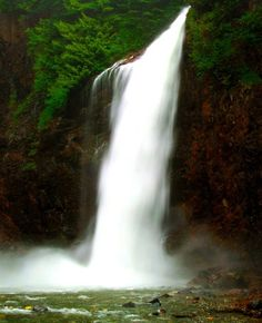 Franklin Falls9 Kid-Friendly Waterfall Hikes for Seattle Kids and Families