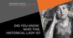 Join Crossings Travel as we meet Dorothea Sarah Florence Alexandra, a historical South African promoter of indigenous culture. Cape Town, Florence, This Is Us, Join, African, Meet, Culture, Lady, People