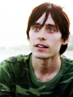 Image result for requiem for a dream jared leto