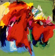 Tilly Wils - Papaver 1999