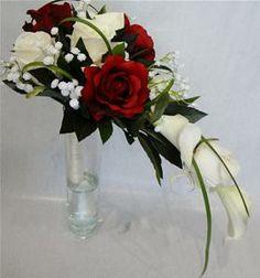 bouquet de mari e tombant quelles astuces pour organiser votre mariage sur http. Black Bedroom Furniture Sets. Home Design Ideas