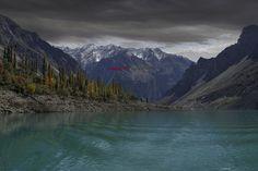 Attabad Lake, Upper Hunza | Flickr - Photo Sharing!